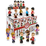 Funko Big Bang Theory PDQ Mystery Minis Display Action Figure Single Unit