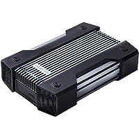 A-DATA HD830 4TB USB3.1 Harici Sabit Disk, siyah