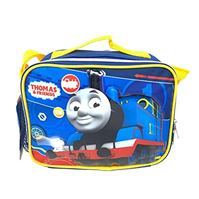 Thomas The Train & Friends Soft Lunch Kit/Lunch Bag/Box: Baby