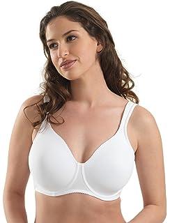 8eb463ab6c53a Leading Lady Women s Plus Size Luxe Body T-Shirt Bra Underwire ...