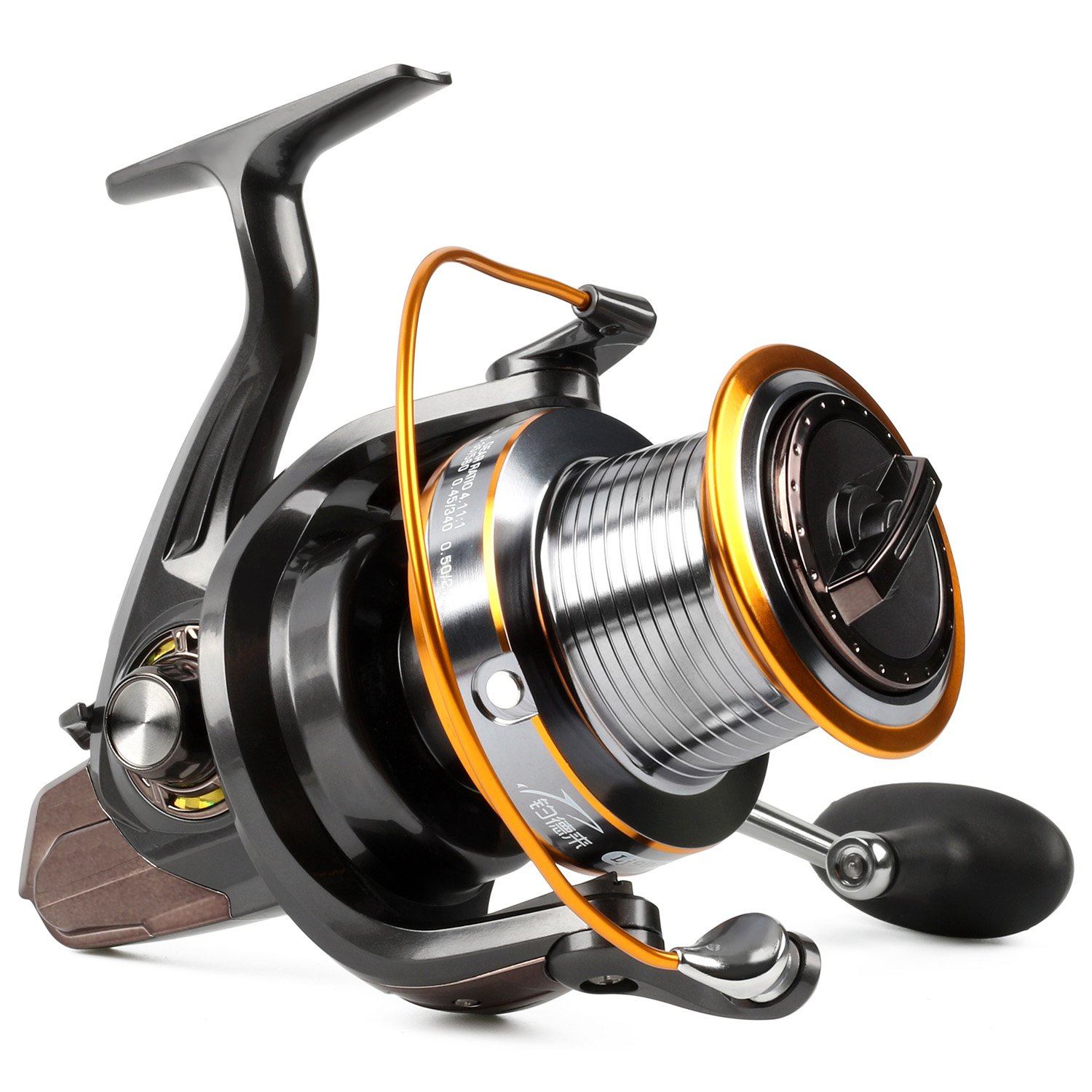 Burning Shark LJ7000 Spinning Reel