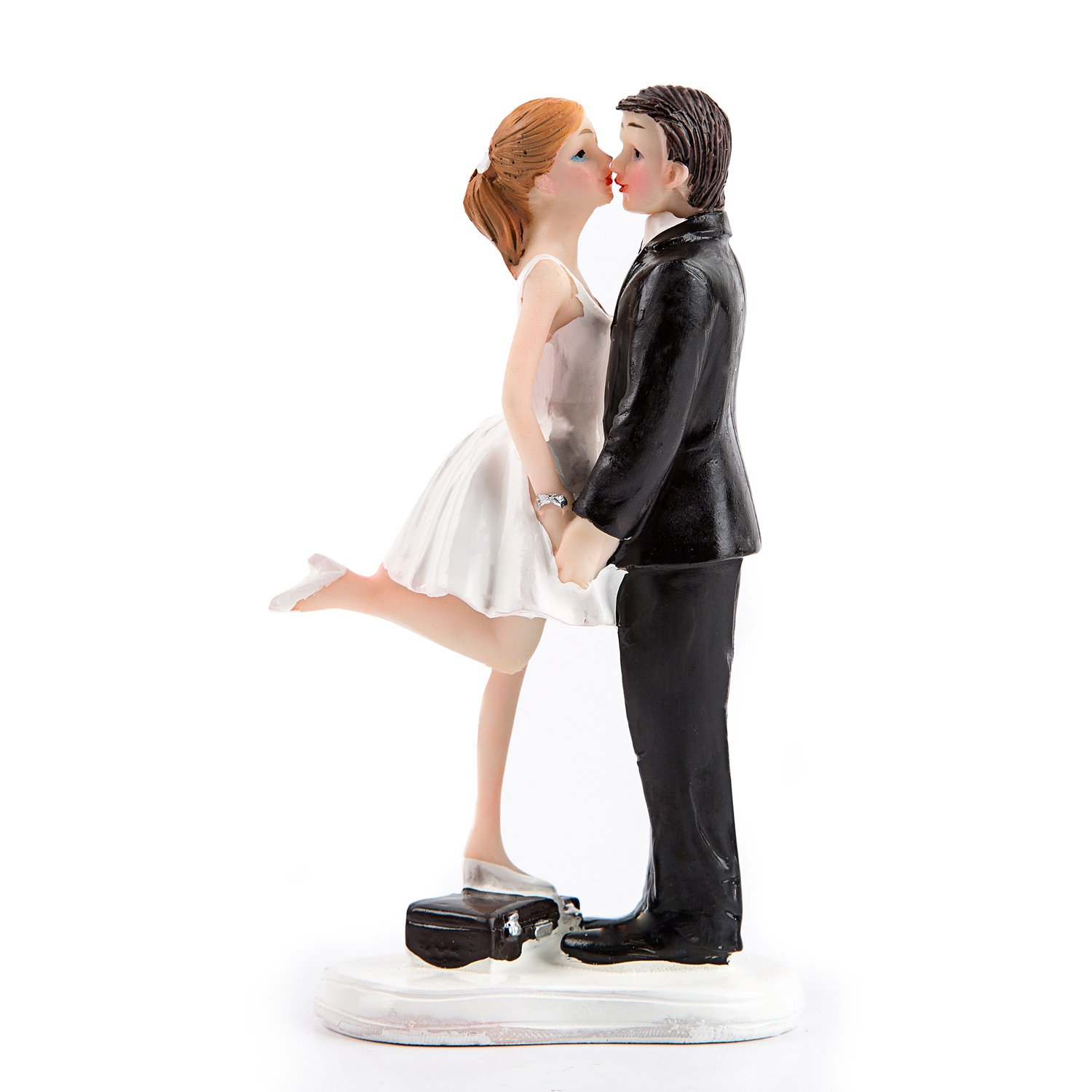 funny cake toppers and groom wedding cake topper the mad in 4424
