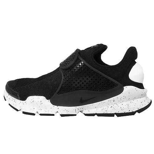 pretty nice b4873 6435c Nike Bambino Sock Dart Se Scarpe Sportive Nero Size 36 12 Amazon.it  Scarpe e borse