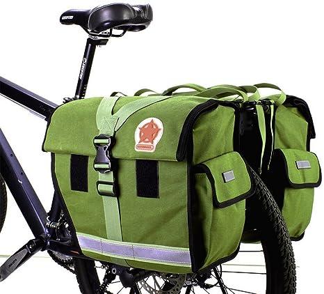 Roswheel 14686-G - Maleta para Bicicleta (45 L, Resistente al Agua ...