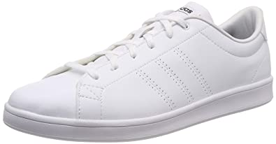 adidas Women's Advantage Clean Qt Fitness Shoes