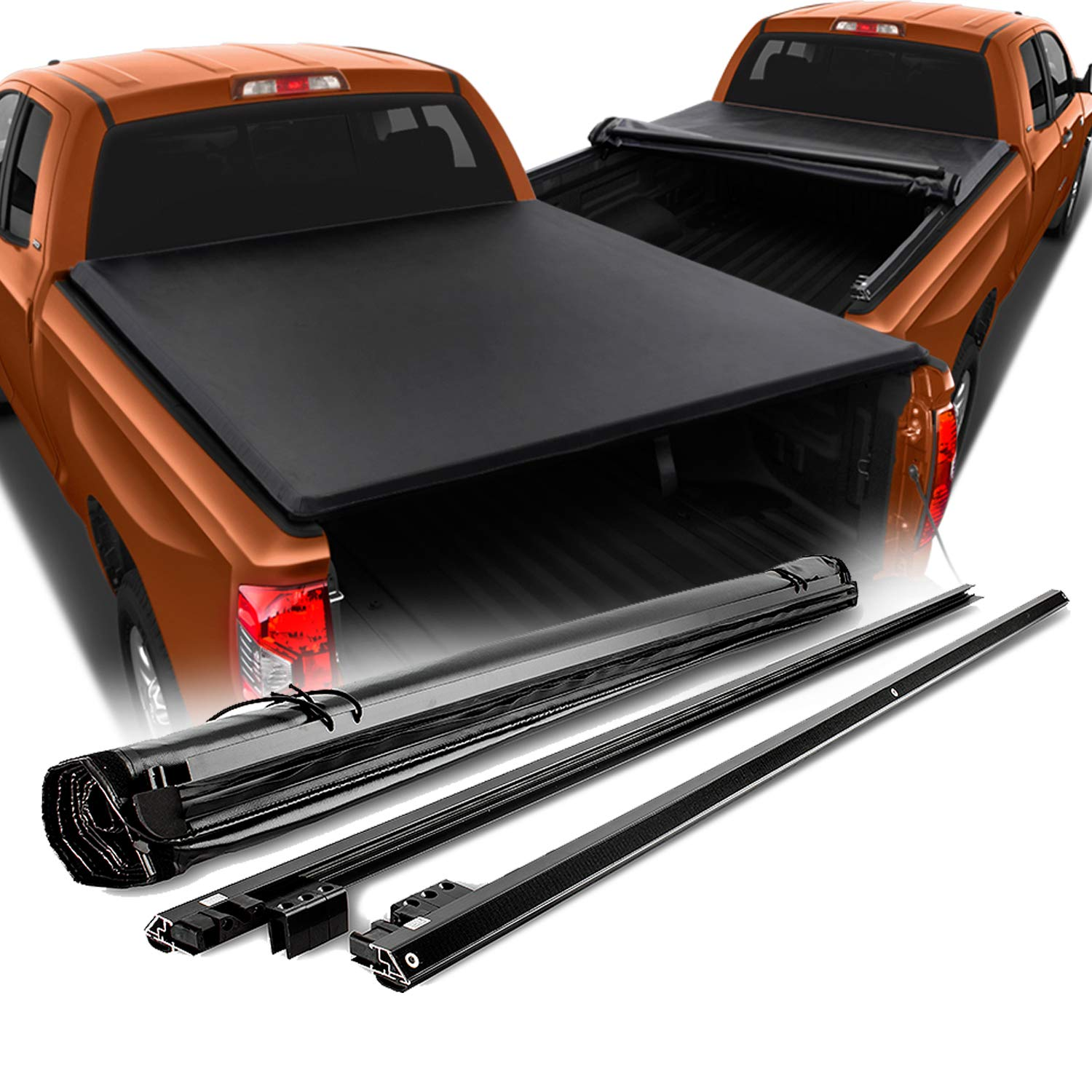Fits 2014 2019 Toyota Tundra 78 Inches 6 Buy Online In Canada At Desertcart