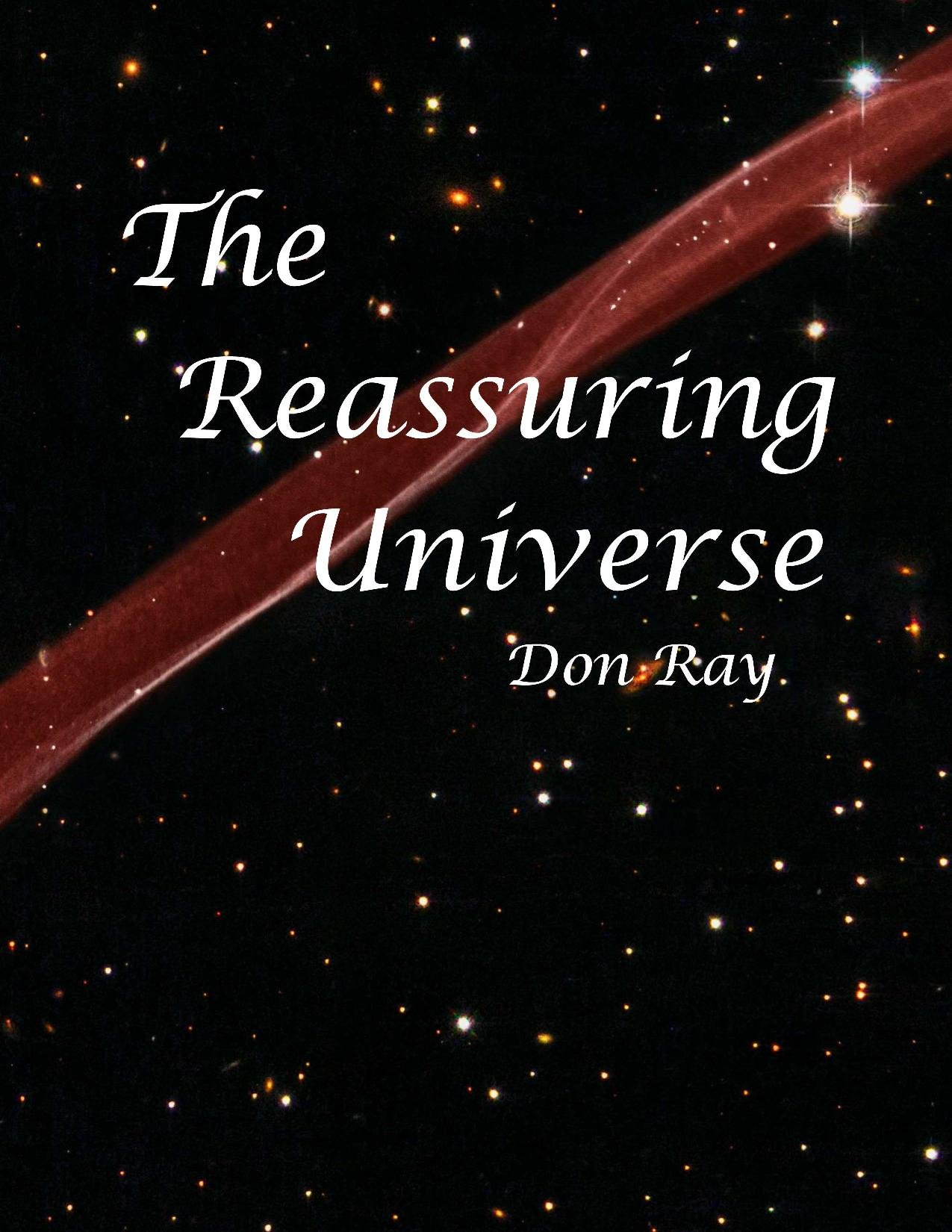 Download The Reassuring Universe ebook
