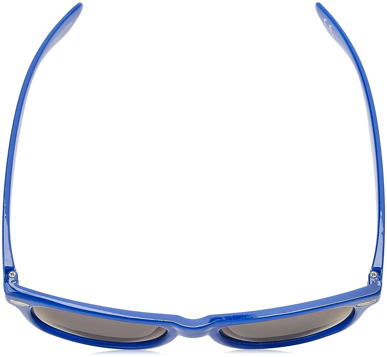 Cressi Gafas de Sol Yogi para niños, Unisex, 100% de protección UV, 2-6 años, Azul/Lentes Grises: Amazon.es: Deportes y aire libre