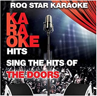 Sing The Hits Of The Doors (Karaokeversion)