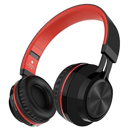 Sound Intone Bt 06 Swift Bluetooth 40 Casque Découte Stéréo Et