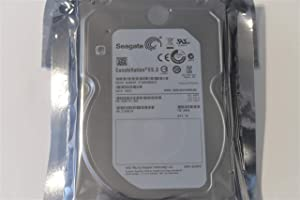Seagate ST4000NM0033 Constellation ES.3 4 TB 3.5 inch Internal Hard Drive - SATA - 7200 rpm - 128 MB Buffer