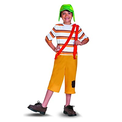 Disguise El Chavo Del Ocho Costume