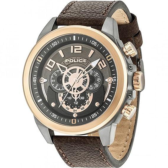 Reloj POLICE Belmont R1451280004 hombre gris