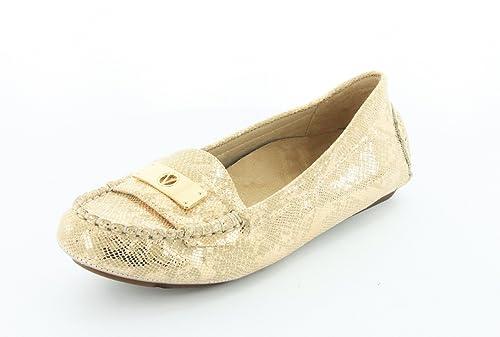 Orthaheel - Mocasines para mujer dorado Gold Snake 3: Amazon.es: Zapatos y complementos