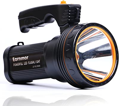 Brightest Handheld Spotlight for Money