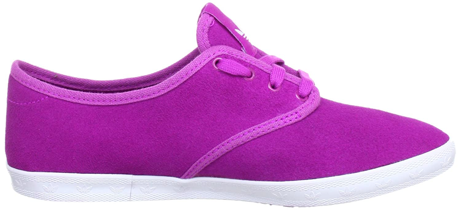 on sale cb6db 48afb adidas Originals Adria Ps W, Womens Low-Top Sneakers, Pink (VIVID PINK S13   VIVID PINK S13  RUNNING WHITE FTW), 4.5 UK Amazon.co.uk Shoes  Bags
