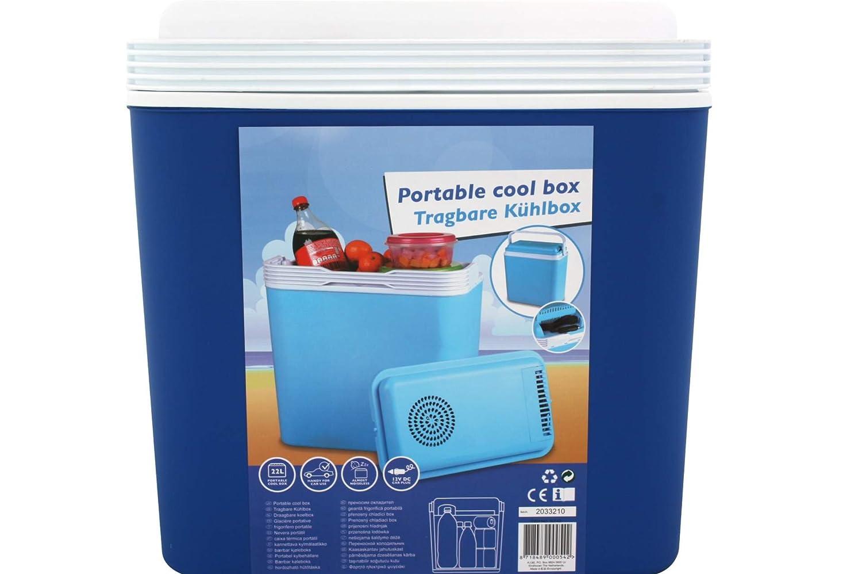 Auto Mini Kühlschrank 12v : Tragbare elektrische kühlbox v l für auto und steckdose