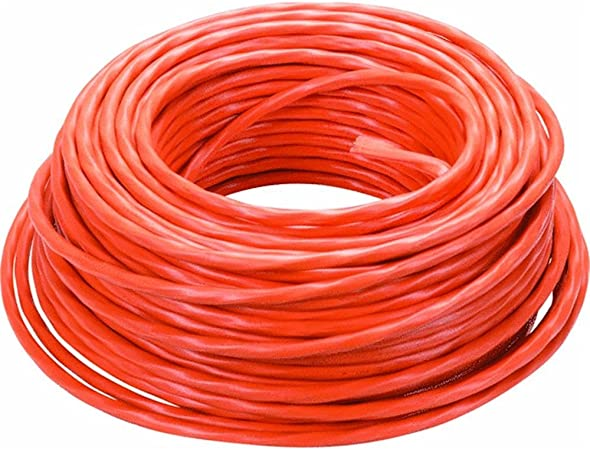 NEW 75/' 12//2 W//GROUND NM-B ROMEX HOUSE WIRE//CABLE
