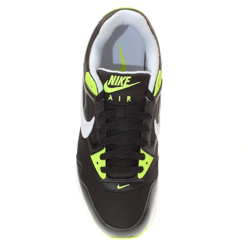 Nike Air Max Skyline EU schwarzgelb: : Schuhe