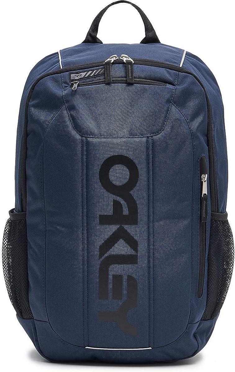 Oakley Backpacks, Foggy Blue, N S