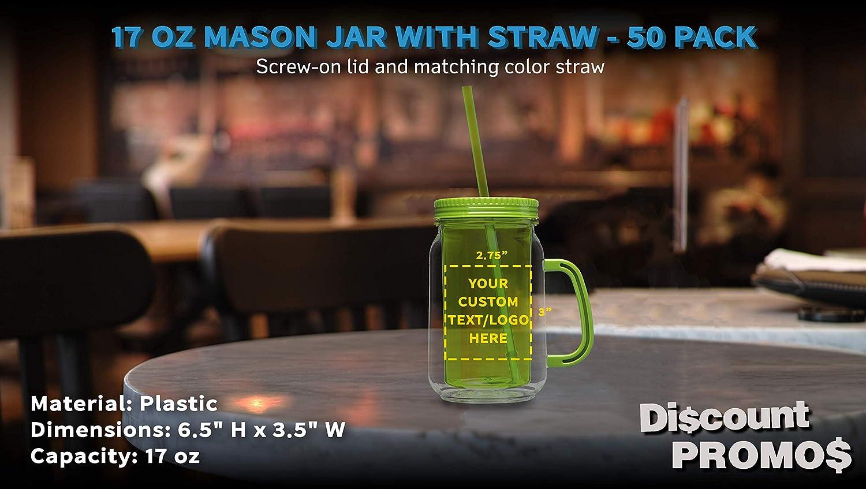 24 pcs \u2022 Seashell  Personalized Mason Jar \u2022 Party Favor \u2022 EDPP3Z \u2022 Mason Jar Favor