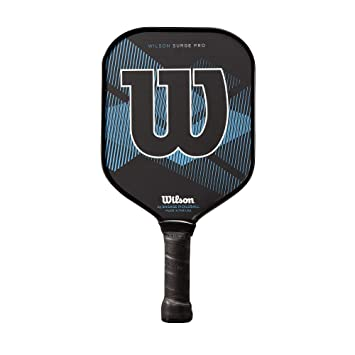 Wilson Sporting Goods Surge Pro Pickleball Paddle: Amazon.es ...