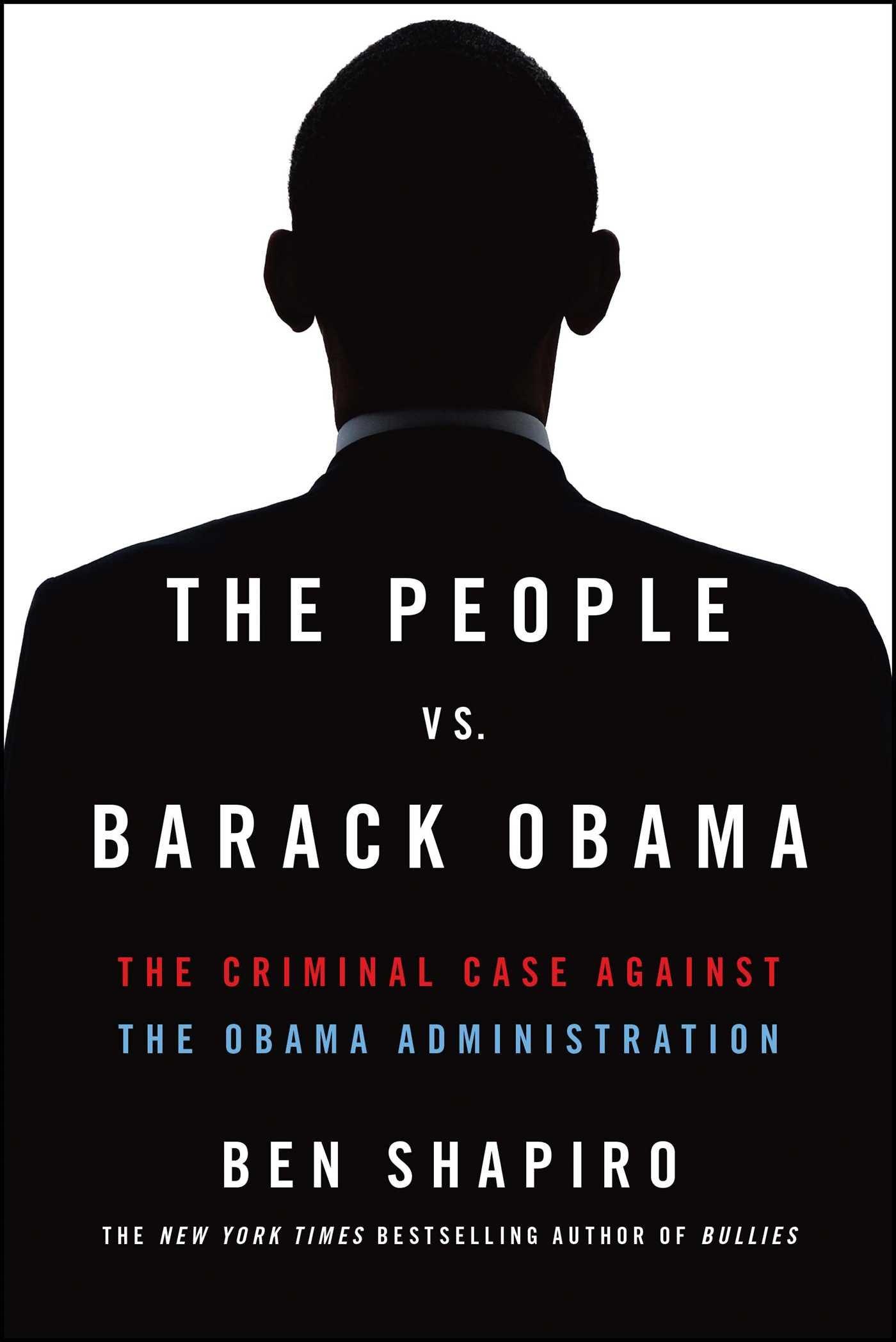 People vs Barack Obama Administration product image