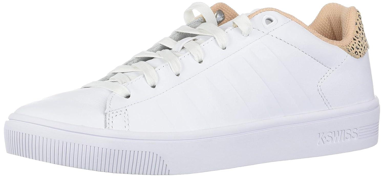 fcbc2588636f90 K-Swiss Women s Court Frasco Sneaker  Amazon.co.uk  Shoes   Bags