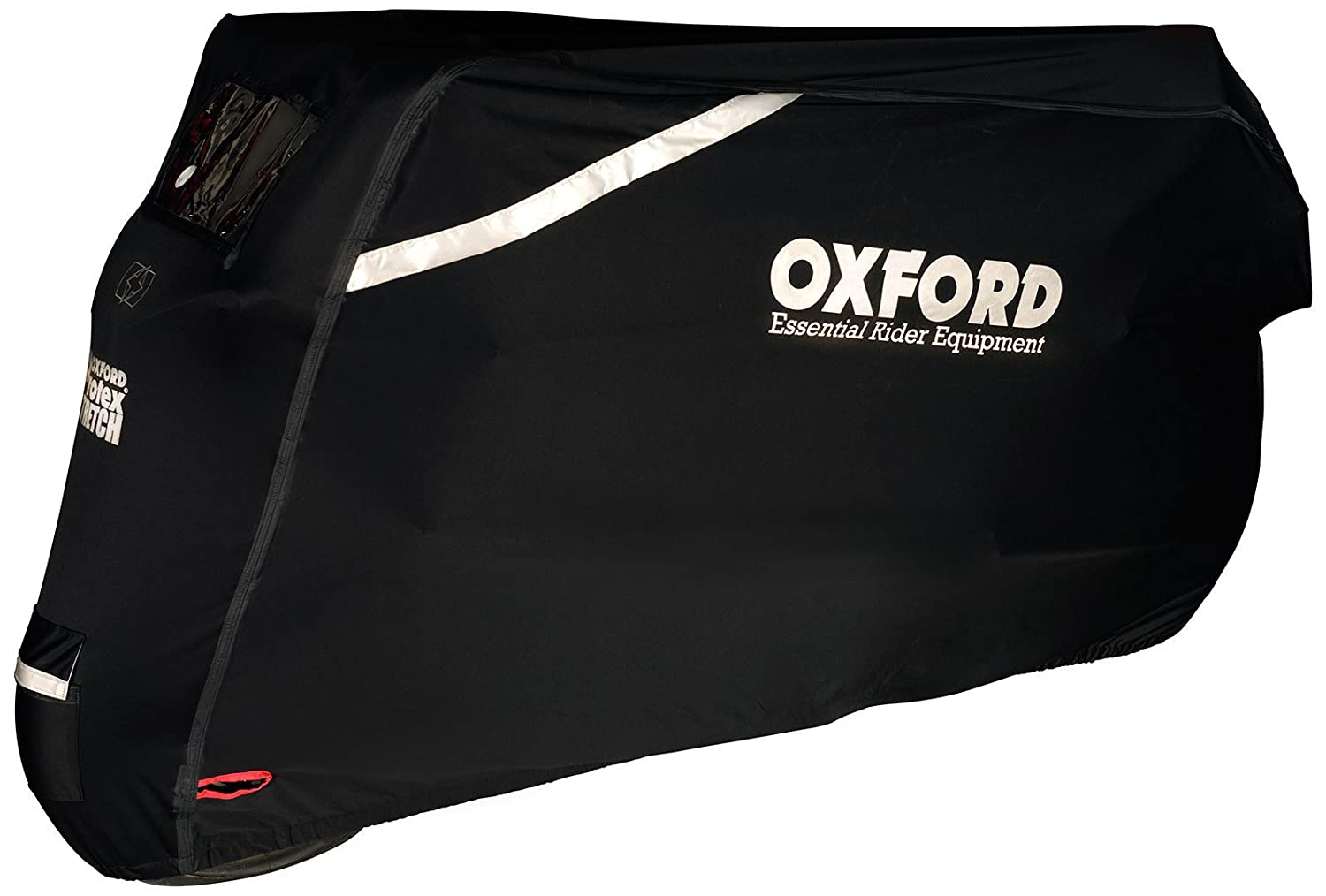 OXFORD Protex Premium Fit Outdoor Motorcycle Cover L