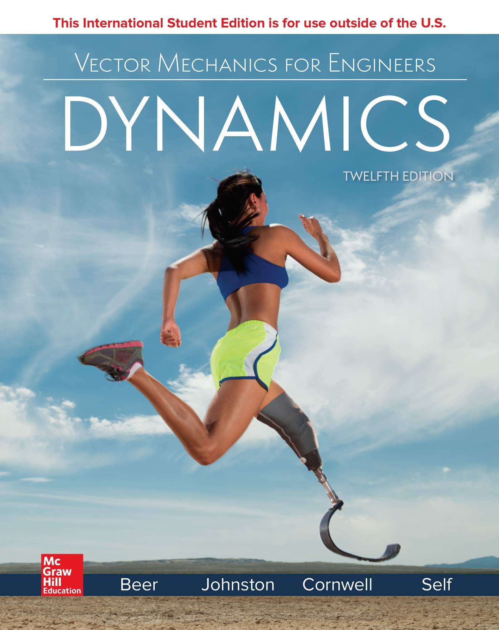 Download VECTOR MECHANICS FOR ENGINEERS: DYNAMICS ebook