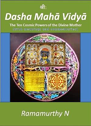 Dasha Maha Vidya