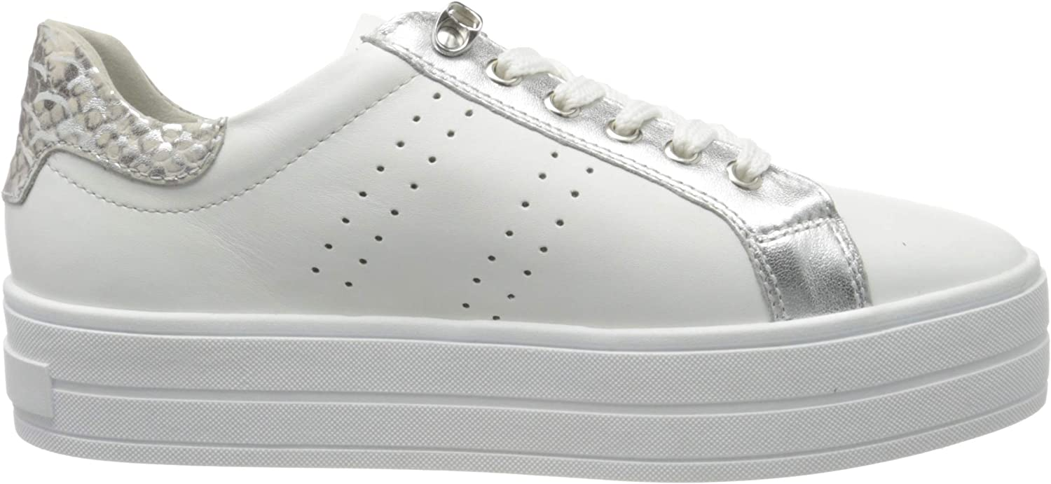 Marco Tozzi Womens Low-Top Sneakers
