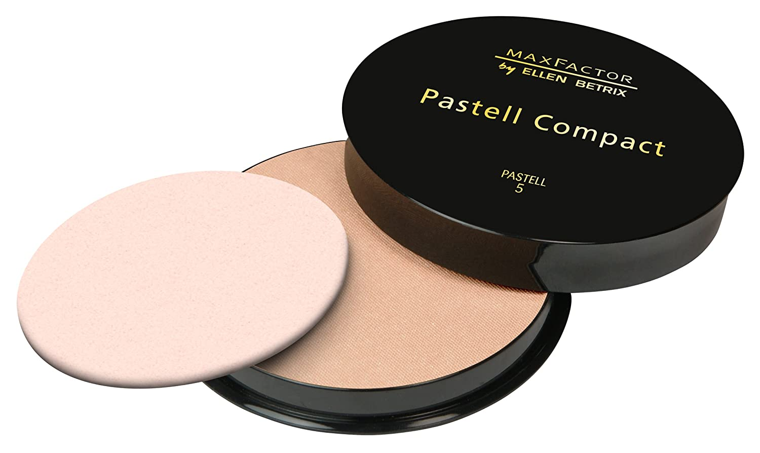 MaxFactor Pastell Compact Powder Compact 005 Dr. Scheller Cosmetics AG 81336310