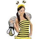 Serre-tête abeille serre-tête d'abeille serre-têtes serre-tête d'abeille abeille antennes accessoires déguisement antennes d'abeille