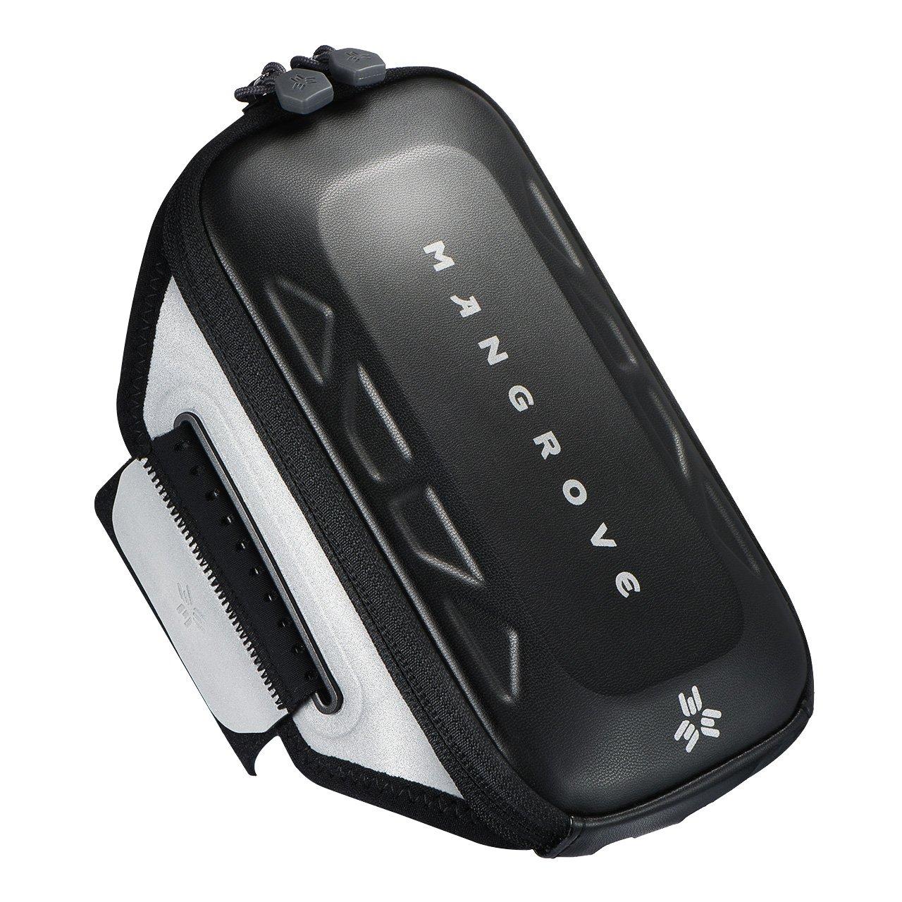 【Auto-Développement】Brassard de Sport iPhone 7/8/X/6 7Plus Saumsung S7 S6 Edge Universel pour Tous les Smartphone Jusque'à 6.0 --Nouveuax Matériaux Sain Respirants -Bande Réfléchissant-Conception Anti-Chute-Super Grande Capacité pour les cartes, clé, monna
