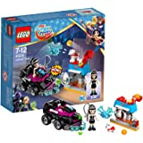 LEGO DC Super Hero Girls 41233 - Set Costruzioni Il Carro Armato di Lashina
