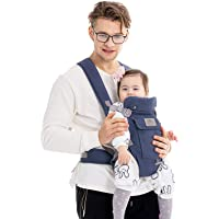 Fruiteam X -Cross-Strap-Baby-Carrier