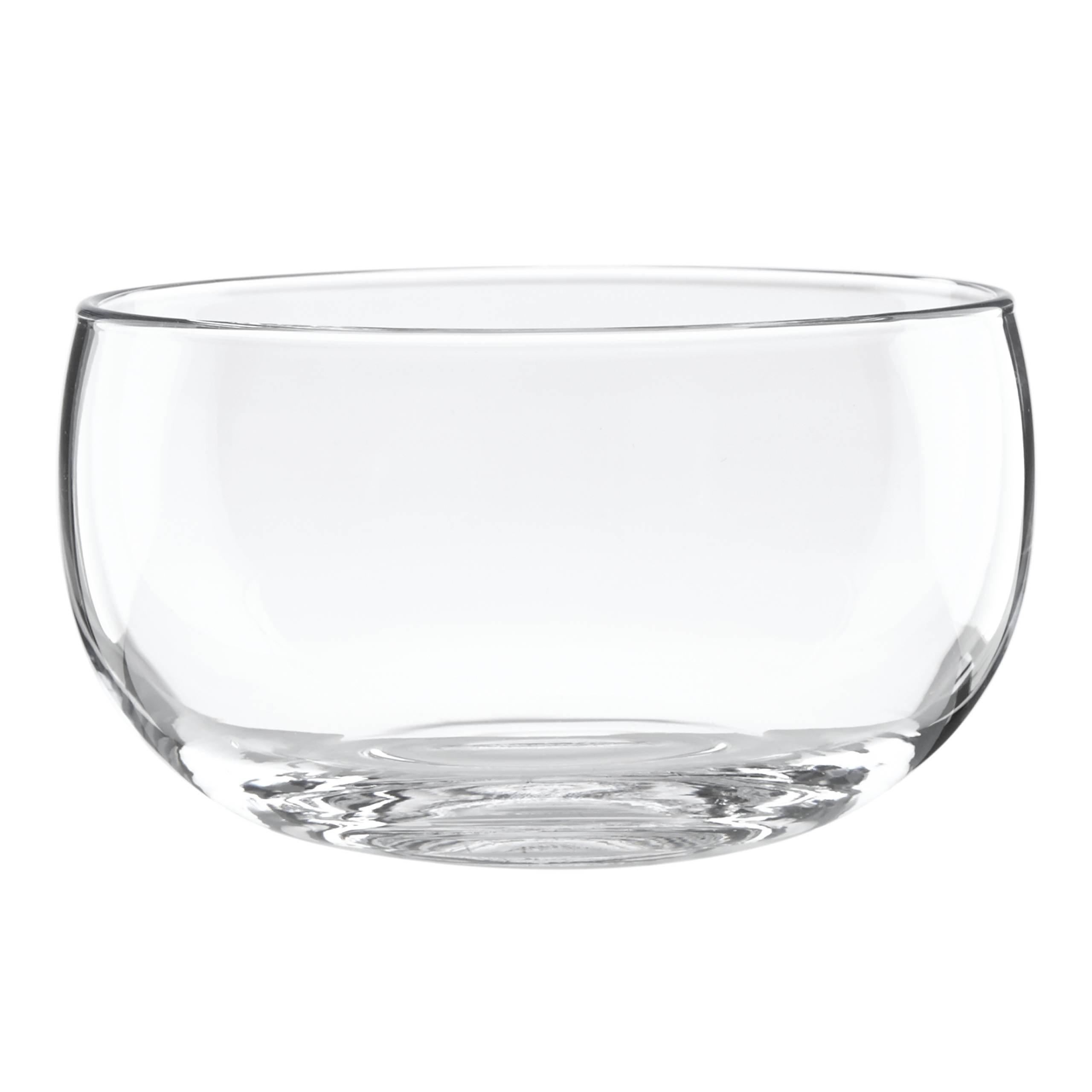Lenox Tuscany Classics 5'' Nut Bowl, Clear