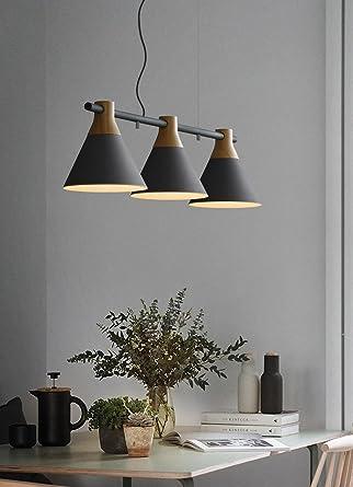 Lámpara colgante moderna Diseño Creativo fácilmente ...