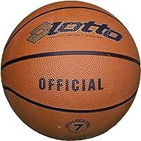 Lotto Ball Step Rub Bb Basket Topu EK148