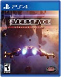 GS2 Games Everspace Stellar - PlayStation 4