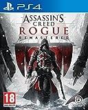 Assassin's Creed: Rogue Remastered PS4 (PS4)