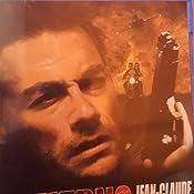 Inferno (1999) (Desert Heat)  (Blu-Ray): Amazon.es: Jean ...