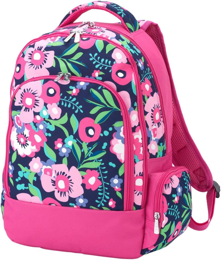 Wholesale Boutique Poise Posie Backpack