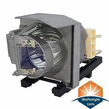 woprolight bl-fp280i/SP. 8UP01GC01 Compatible lámpara de proyector ...