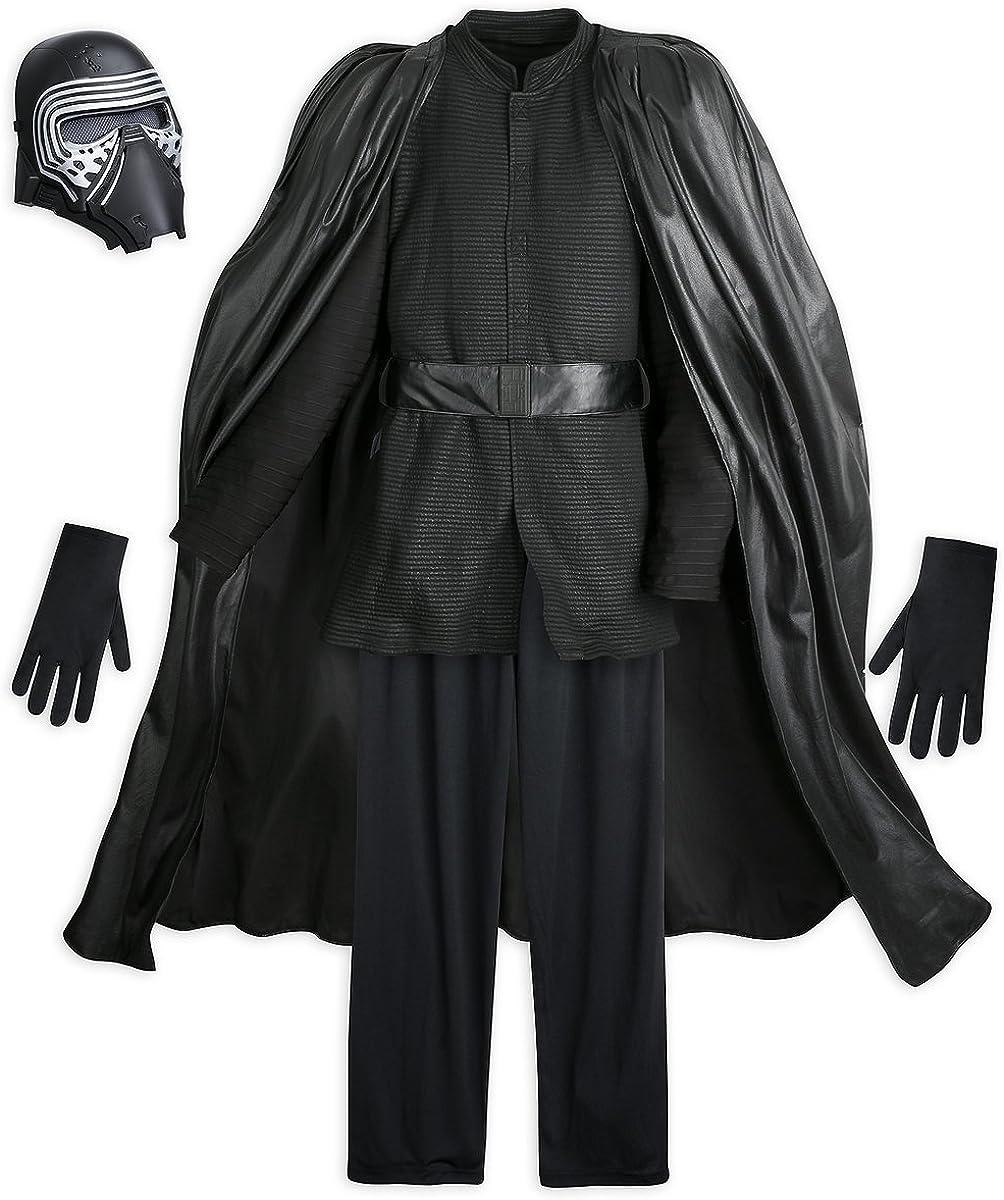 Star Wars Kylo Ren Deluxe Costume Top Set Disney