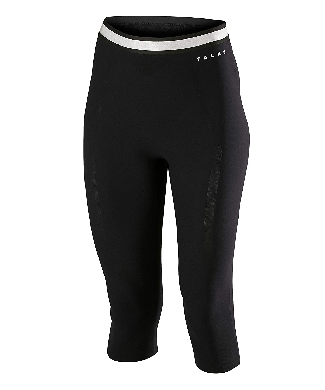 SK air insulation ski underwear FALKE 33115 Womens 3//4/womens tights