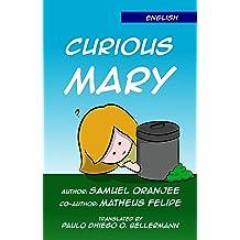 Curious Mary Jun 22, 2018