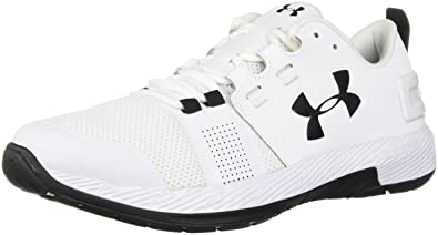 detailed look e4e67 d86c8 Amazon.com | Under Armour Men's Commit Tr X Nm Sneaker ...