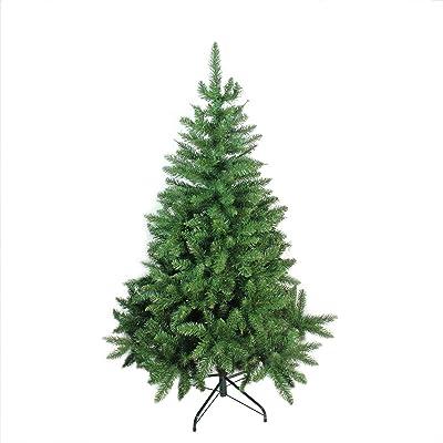 "Northlight 5' x 30"" Buffalo Fir Medium Artificial Christmas Tree - Unlit"